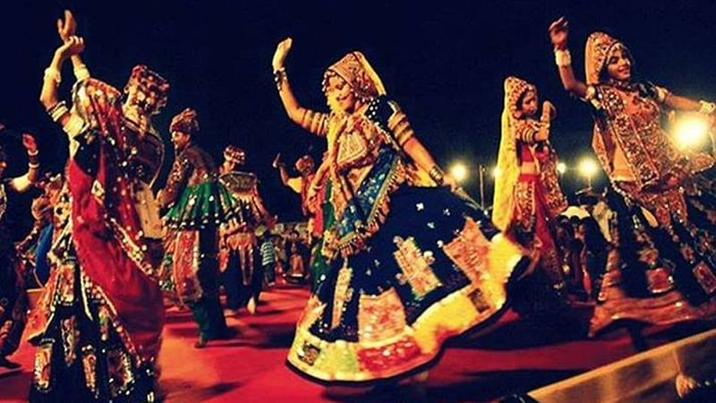 BMC issues guidelines for Navratri