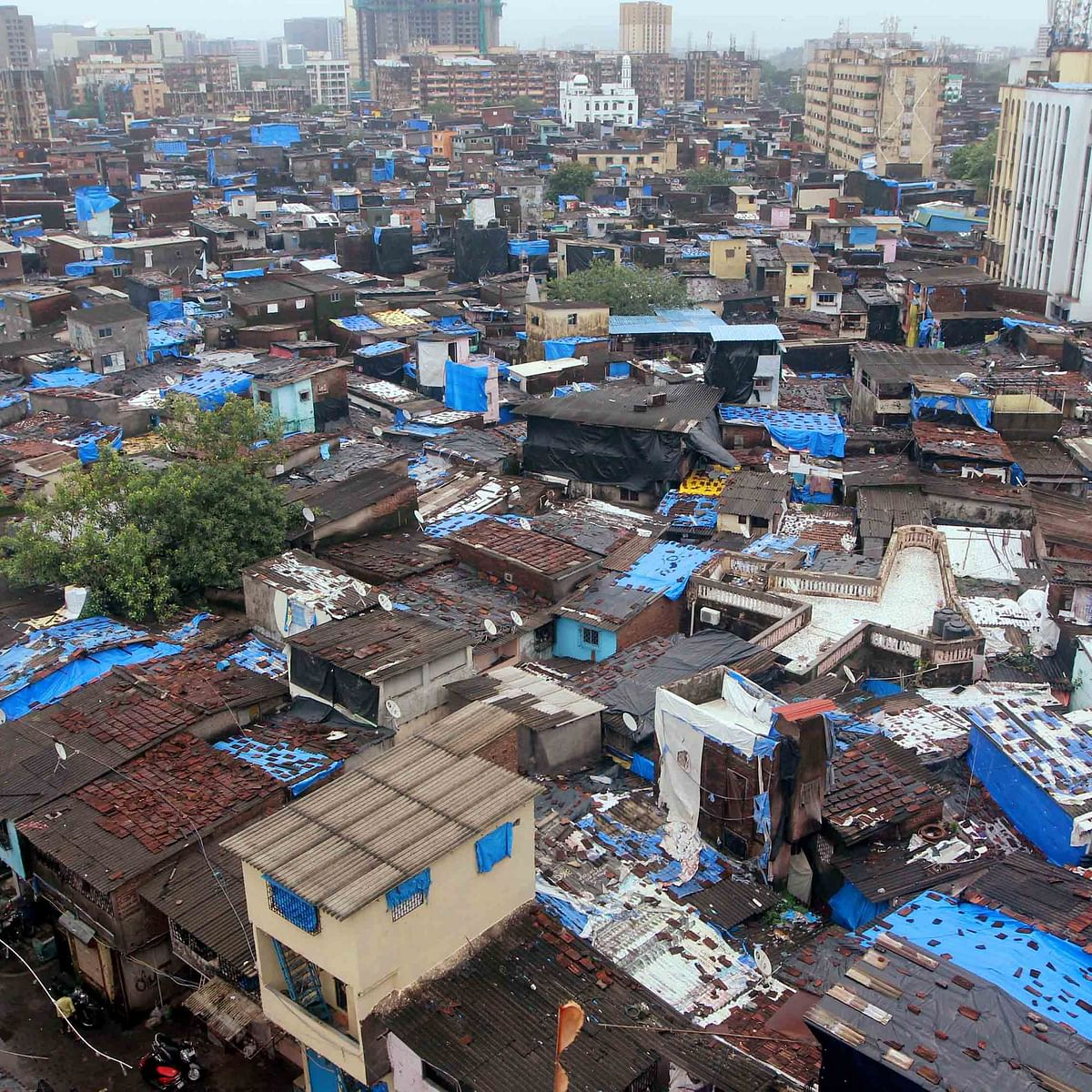 Maha Cabinet approves new Dharavi redevelopment project