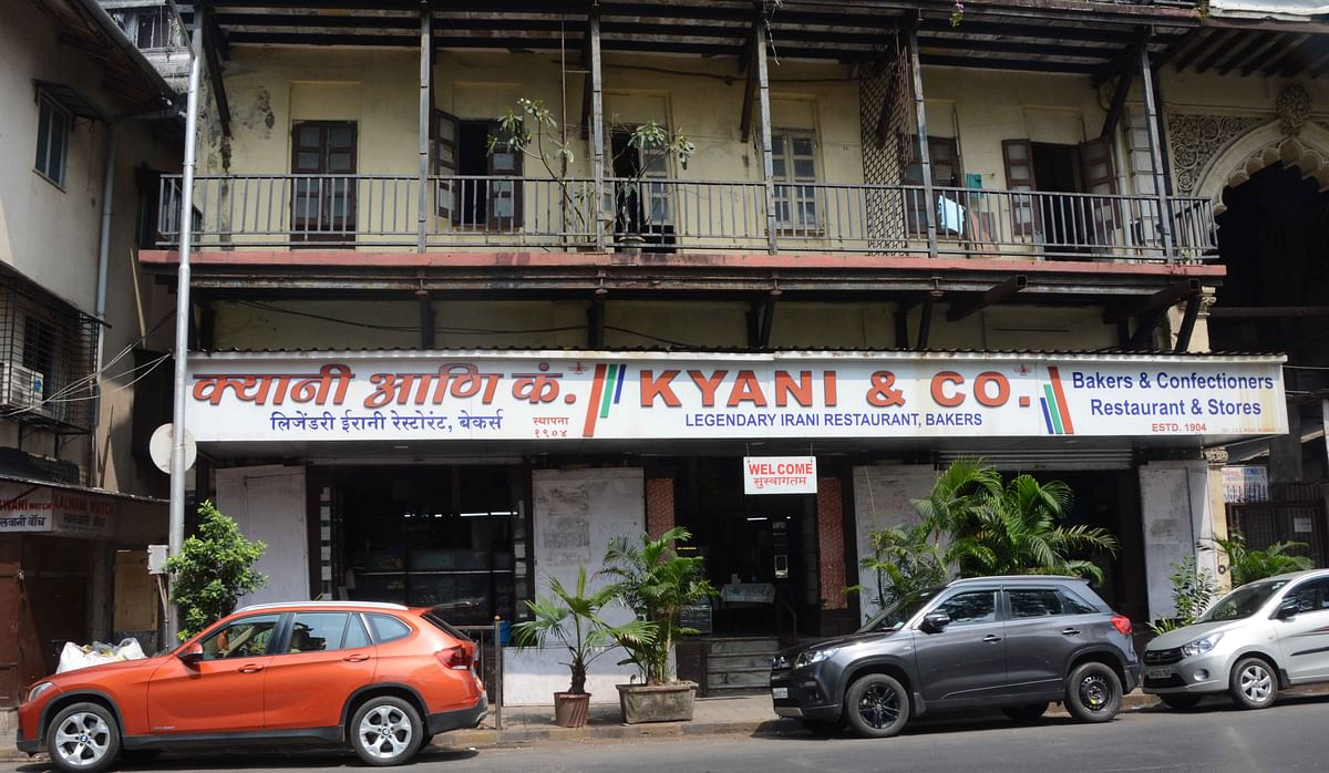 SoBo Scan: What's eating Mumbai's iconic eateries like Kala Ghoda Cafe, Theobroma, Mondegar and others?