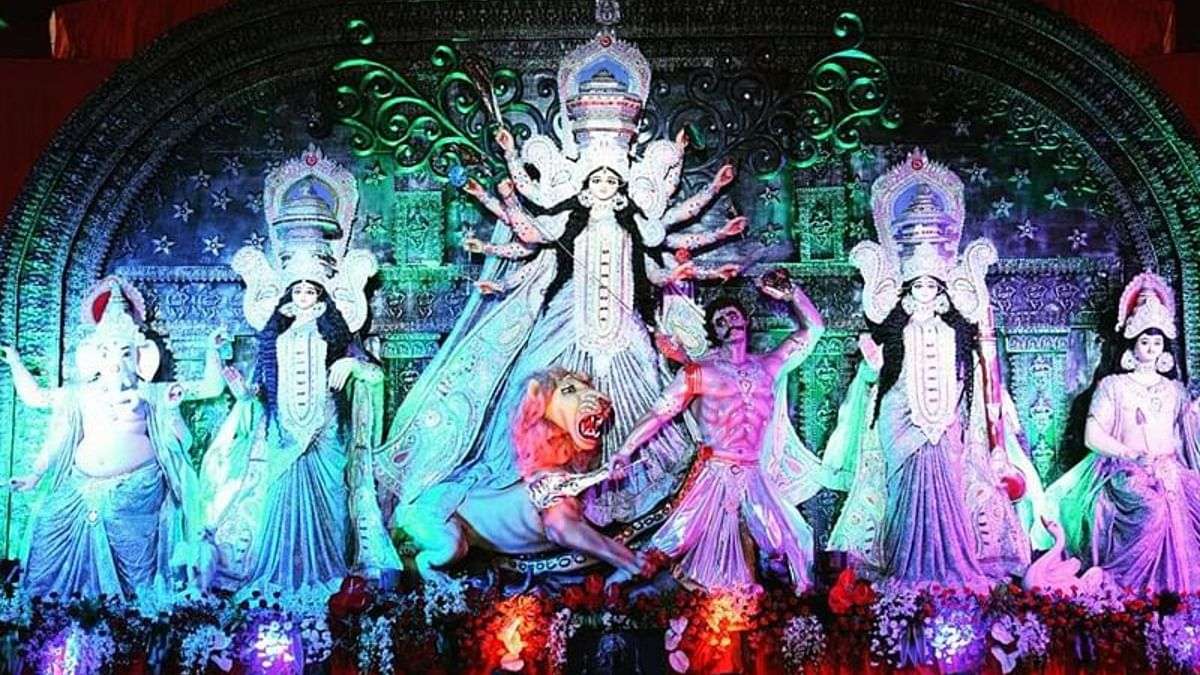 Durga Puja 2020: Pandals no-entry zone for pandal hoppers in Bengal - All you need to know