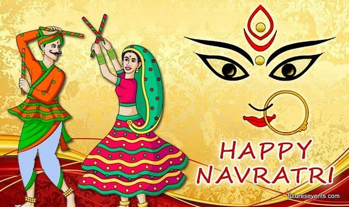 Navratri 2020: Wishes, messages, images to send over WhatsApp, SMS, Facebook, and Instagram