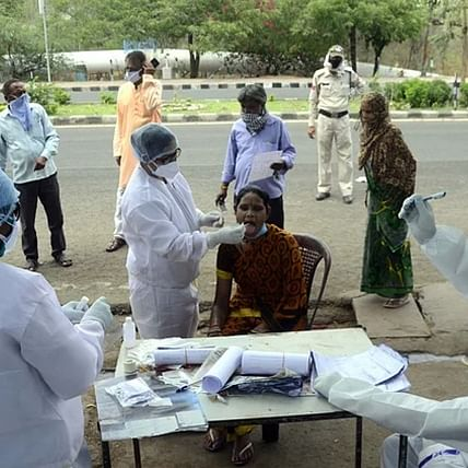 India scales up testing capacity from 1 in January to over 7.7 cr in October: Health Ministry