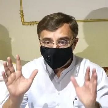 MP Bypolls: Election Commission has no say over who should be star campaigner, says Vivek Tankha