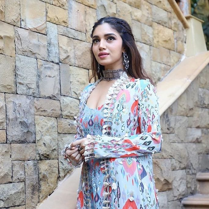 Bhumi Pednekar wants to use her fame to educate people about climate change