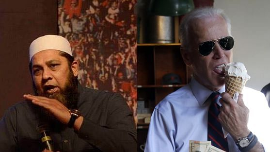'Inshallah': Joe Biden channels inner Inzamam during debate with Trump