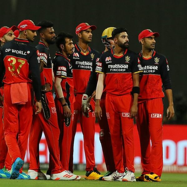 IPL 2020: Which team tops the points table as of October 22, 2020?