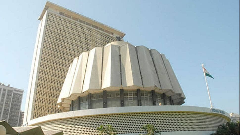 Maharashtra Government's earnings drop to ₹14,400 crores in September 2020 against ₹22,000 crores last year