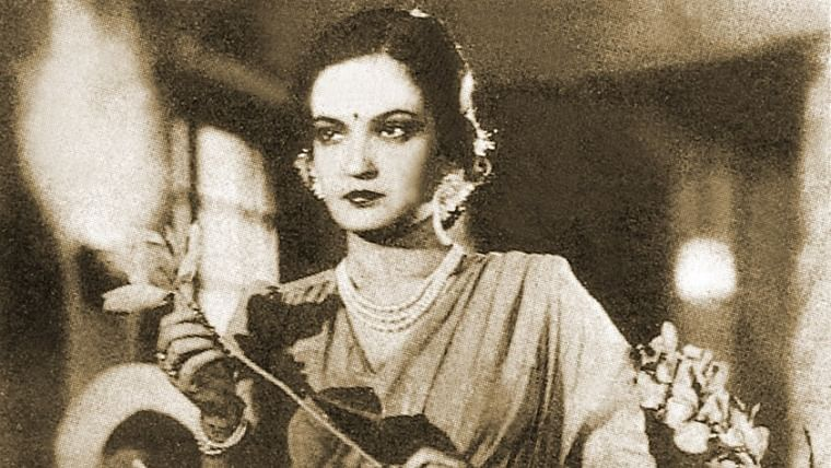 Remembering the most celebrated classical singer Begum Akhtar