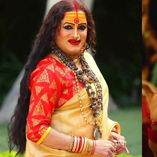 'From one Laxmmi to another': Transgender rights activist Laxmi Narayan Tripathi lauds Akshay Kumar's film trailer