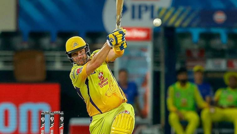 #ThankYouWatson trends after report of CSK all-rounder Shane Watson's retirement from all forms of cricket