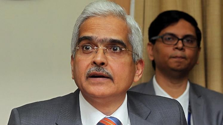 RBI Governor Shaktikanta Das tests positive for COVID-19
