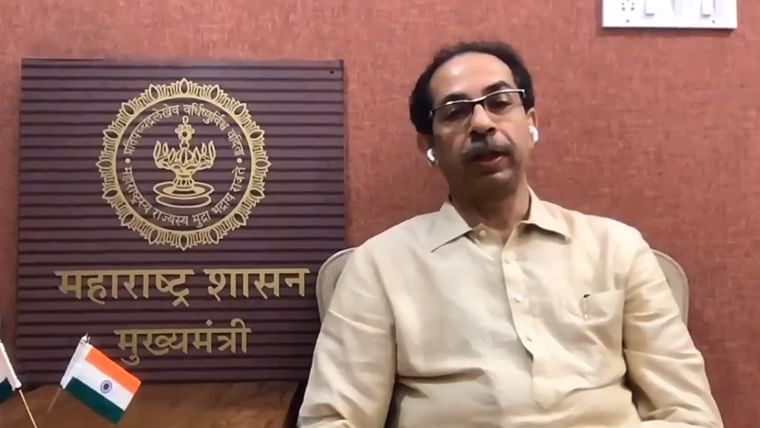 'Such incidents will not be tolerated in Maharashtra': Uddhav Thackeray on Hathras rape-murder