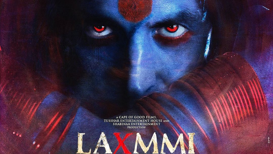 Akshay Kumar's 'Laxmmi Bomb' served legal notice by Karni Sena demanding change in the film's title
