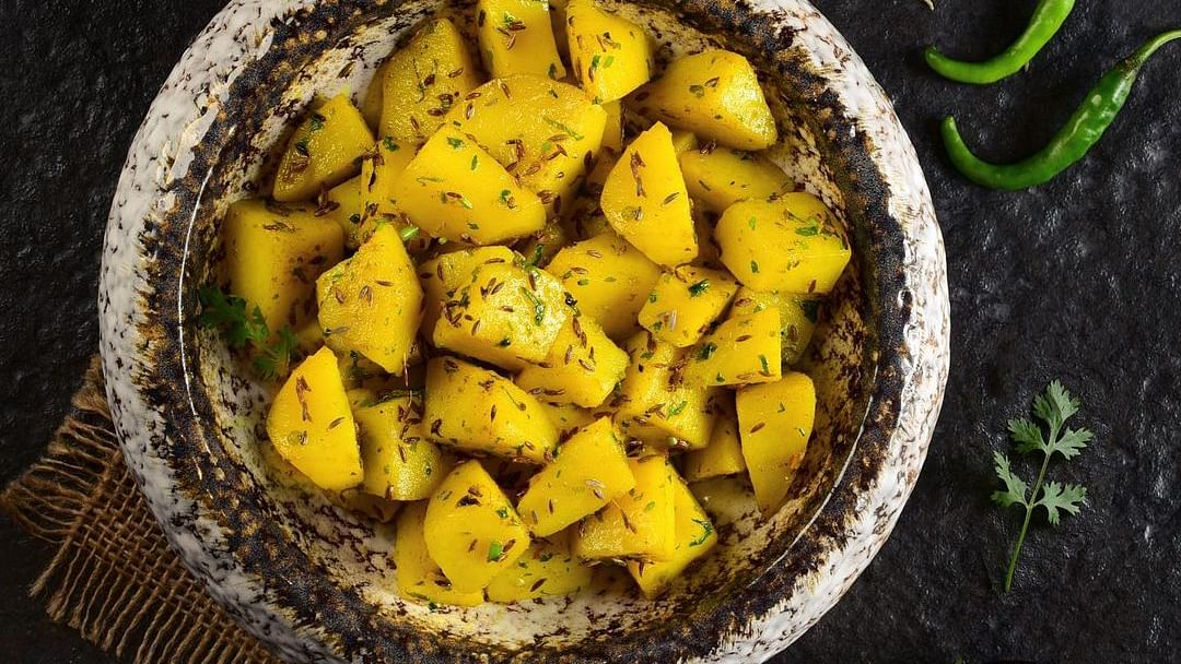 Navratri 2020: 5 binge-worthy sattvic recipes to try during the nine-day festival