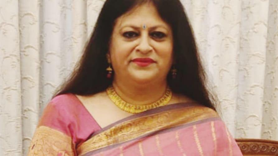 Western Railway Women's Welfare Organisation president applauds women empowerment in Railway Protection Force of Western Railway