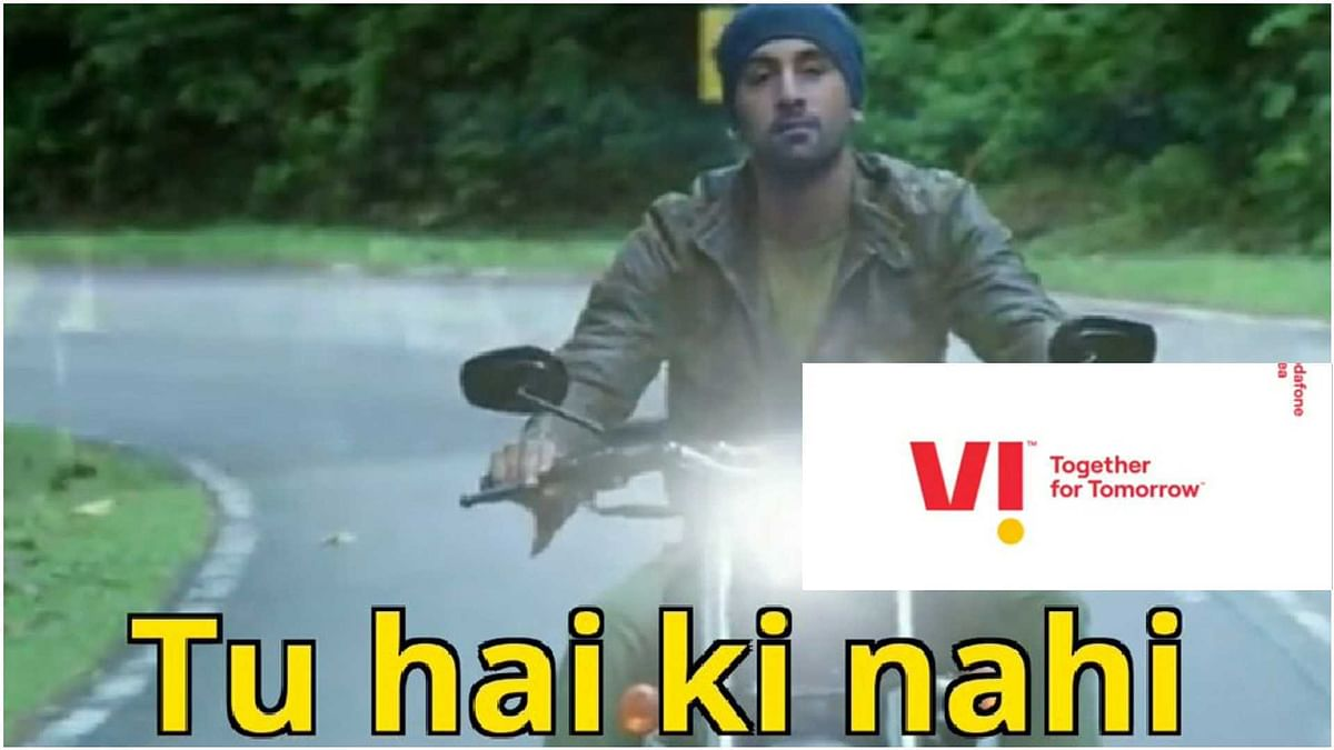 Vodafone Idea customers churn out hilarious memes on Twitter as VI connectivity drops