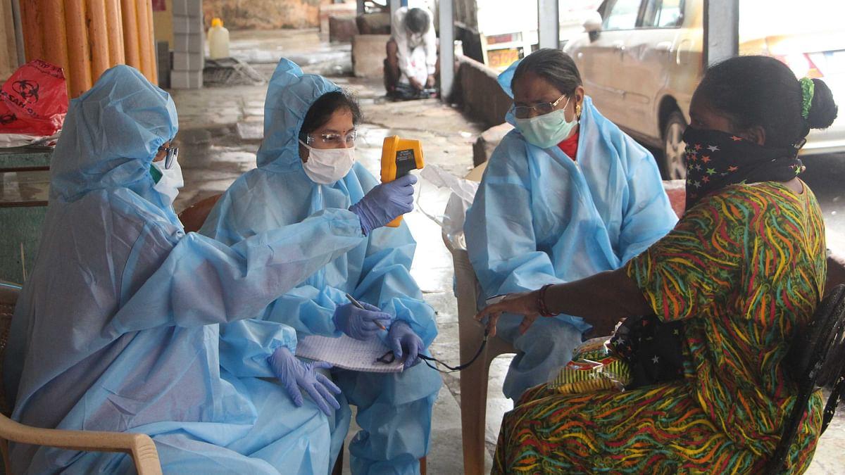 Coronavirus in Maha: 796 cases, 14 deaths in Nashik; 1,001 discharged