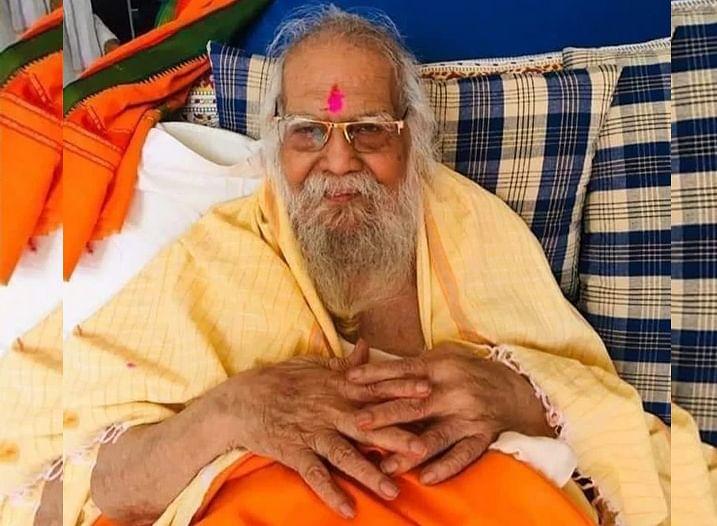 Ramraoji Maharaj, spiritual leader of Banjara community, passes away