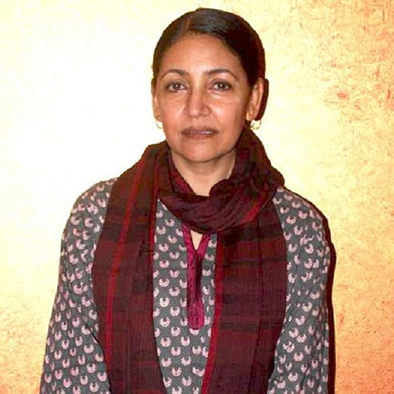 Deepti Naval undergoes angioplasty, says she's fine now