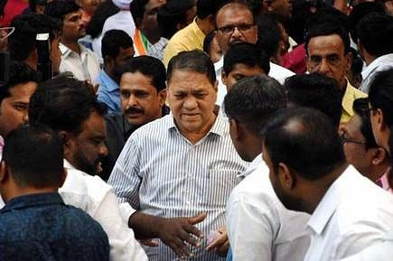 Maharashtra's Labour Minister Walse-Patil tests positive for Covid