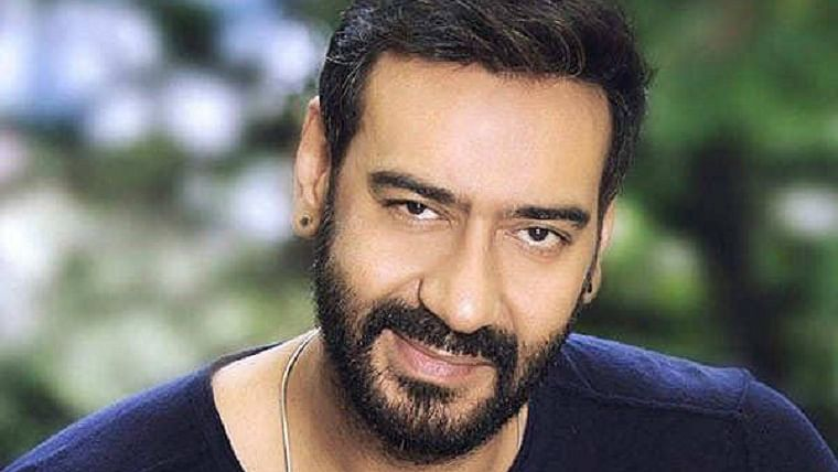 'It will inspire all the kids': Ajay Devgn says about 'Chhalaang'