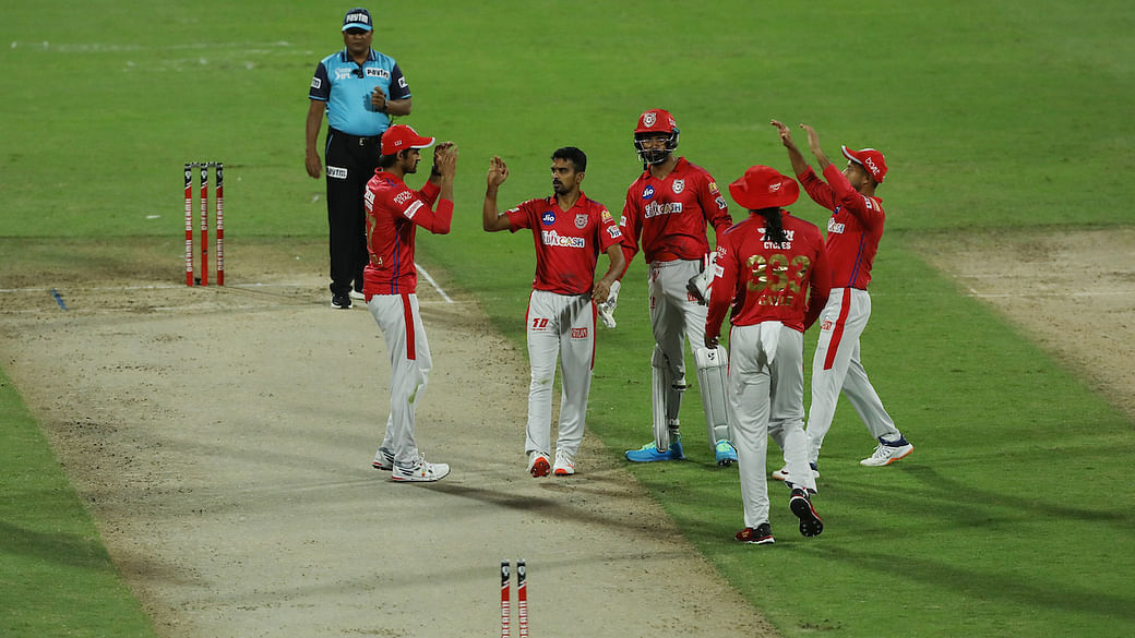 IPL 2020: KXIP survive Yuzvendra Chahal's final over scare to beat RCB by 8 wickets
