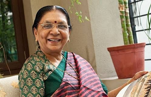 Governors Anandiben Patel, Najma Heptulla call for fight against breast cancer