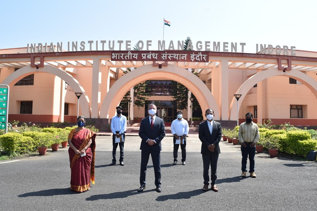 IIM Indore rests speculations, CAT to be held in 159 cities on November 29