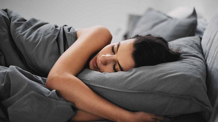 Study reveals sleeping for extra 29 mins leads to daily well-being