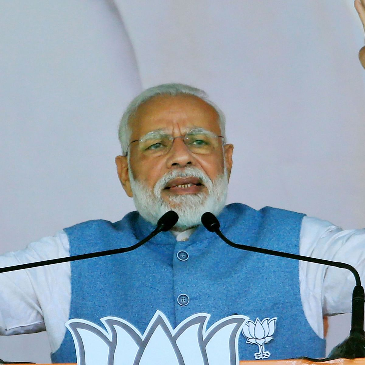 PM Modi has decided on 'tithi' for war with Pakistan, China: UP BJP chief's comments stir controversy