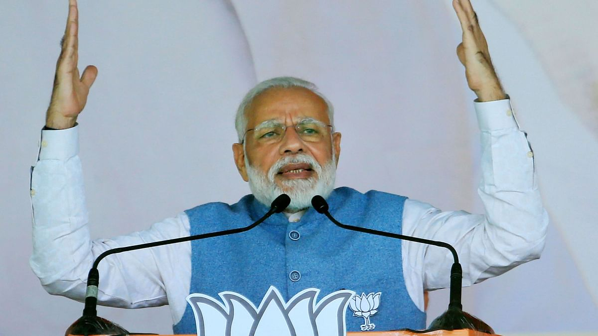 Bihar Election 2020: PM Modi to address three rallies in Sasaram, Gaya and Bhagalpur today