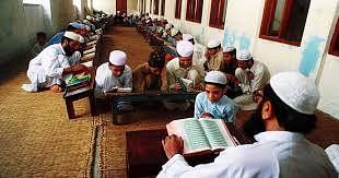NCP, Cong slam BJP for seeking closure of madrassas in Maha