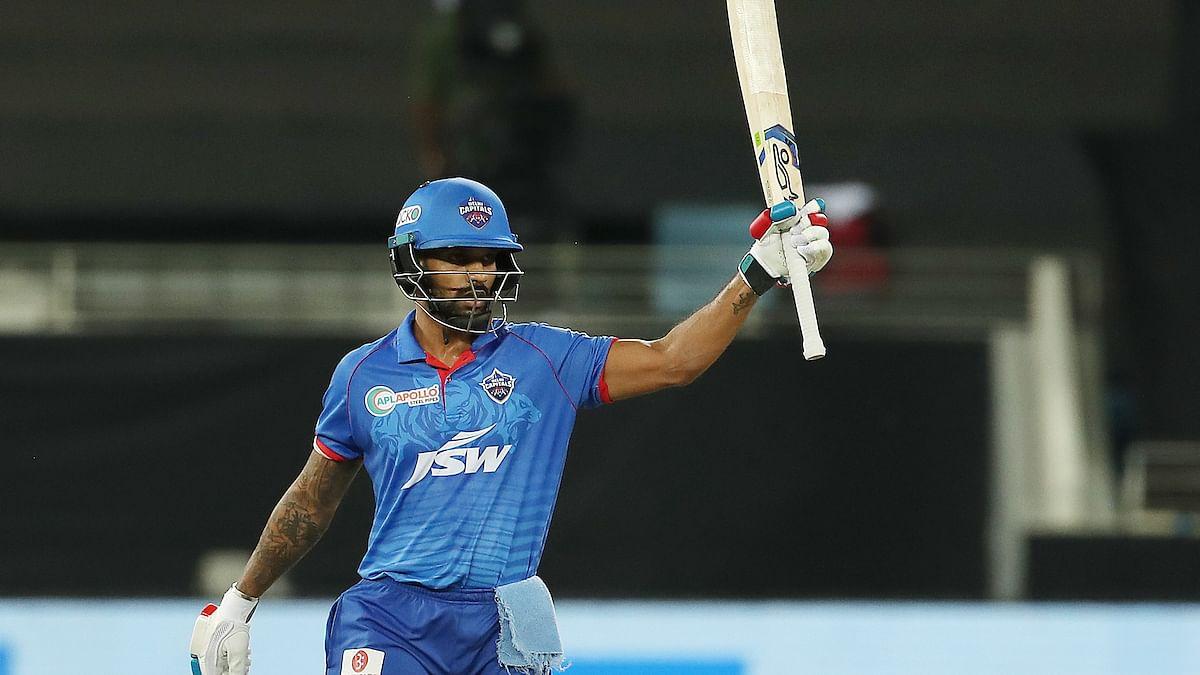 IPL 2020: Delhi Capitals opener Shikhar Dhawan surpasses Rohit Sharma in tournament's all-time run-getters list