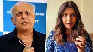 Mahesh Bhatt slaps 1 cr defamation suit