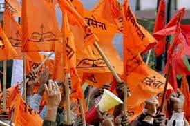 Shiv Sena takes a complete U-turn on farmers' bills