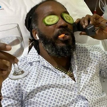 IPL 2020: Chris Gayle likely to feature in KXIP squad after recovery from stomach infection