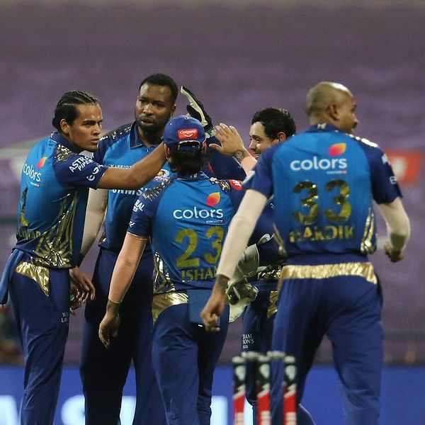 IPL 2020: Which team tops the points table as of October 29?