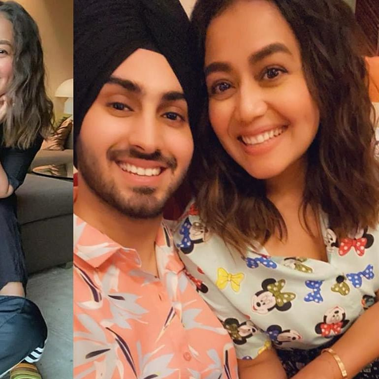 Neha Kakkar confirms dating Rohanpreet Singh; singer likely to get married on this date