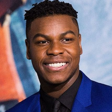 John Boyega wants right representation in 'Star Wars' universe