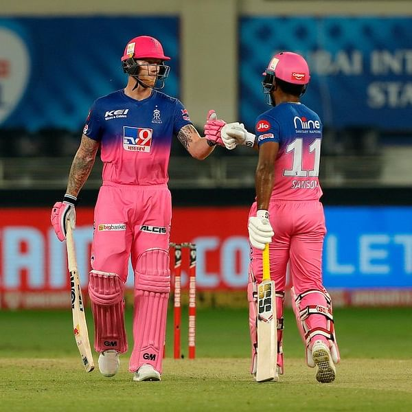 IPL 2020: Which team tops the points table as of October 23, 2020?