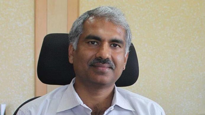 CBSE chief Manoj Ahuja