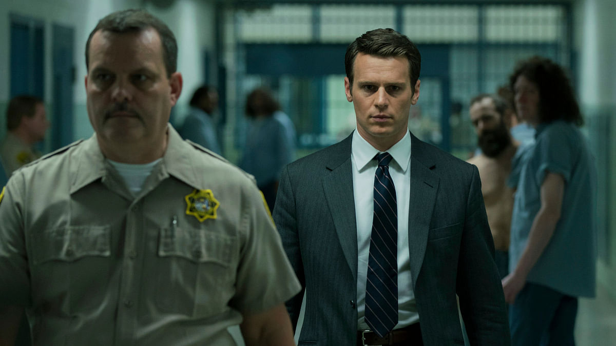 'Mindhunter' season 3 not happening? Director David Fincher says the Netflix show was 'very expensive'