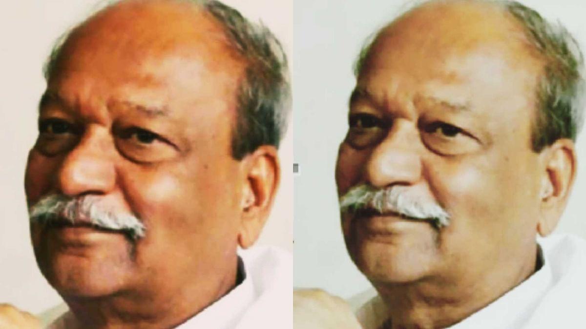 Maharashtra: Former minister Vinayakdada Patil dies in Nashik