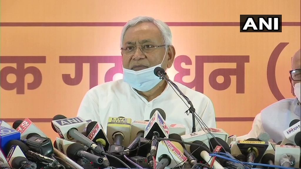 Bihar Elections 2020: NDA reaches seat-sharing agreement; Nitish Kumar's JDU to get 122 seats, BJP 121