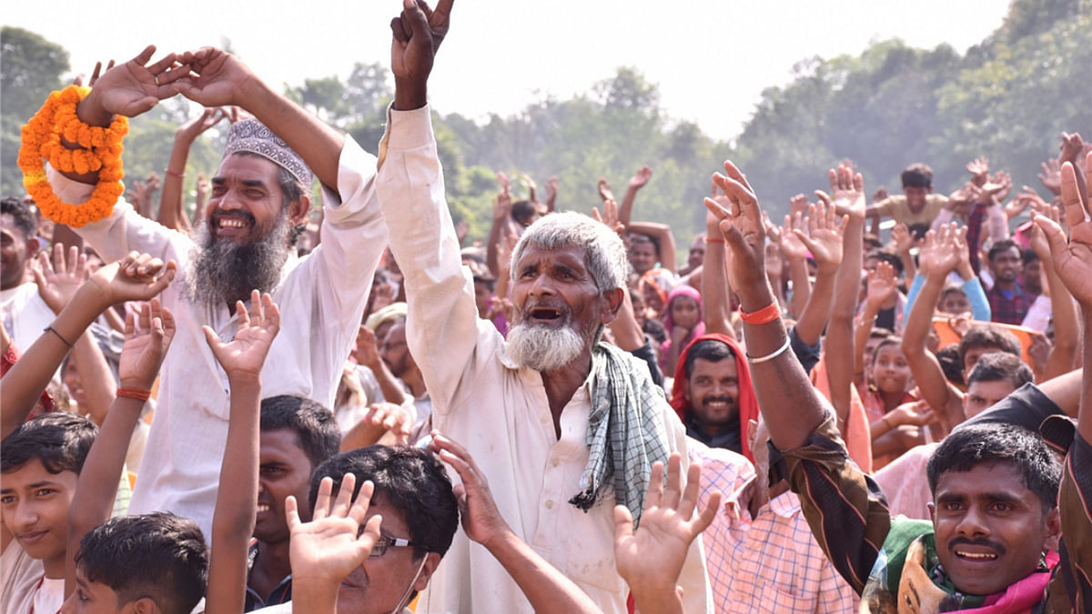 Bihar Election 2020: How Bihar 'castes' its vote