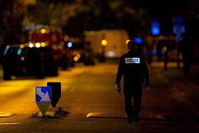 France: Gunfire reported in Lyon; orthodox priest injured