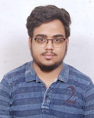Tanishq Agarwal (AIR 626)
