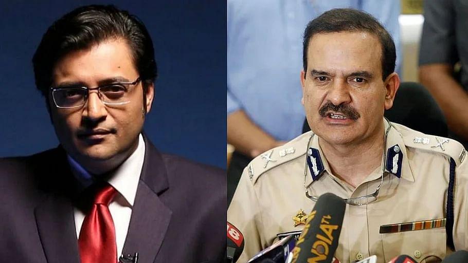 TRP case: Republic to sue Mumbai Police Commissioner Param Bir Singh for Rs 200 crore