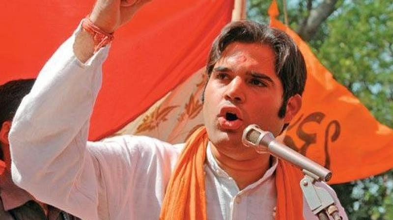 'Main aapke baap ka naukar nahin hun': Varun Gandhi to man selling 'spurious liquor' who asked him for help