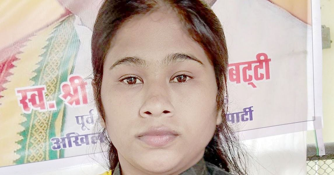 Monika Manmohanshah Batti